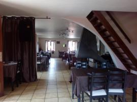 Auberge de Cadenas, Veyreau