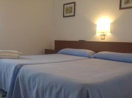 Hotel La Encina, Celorio