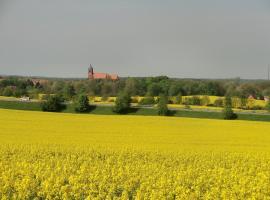 Silence Lodge, Müncheberg
