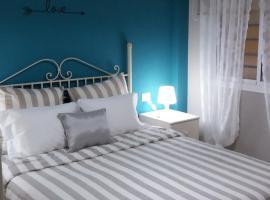 Apartamento Atlantida, Candelaria