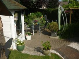 Tonnie's Bed and Breakfast, Kerkrade