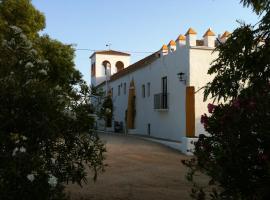 Hacienda el Santiscal, Arcos de la Frontera