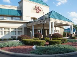 Red Carpet Inn Albany, Albany