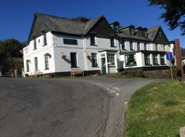 The Forest Inn Dartmoor, Yelverton