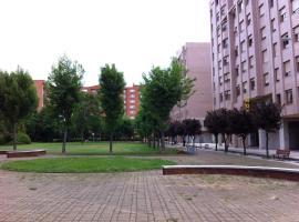 Apartahotel Siglo XXI, León