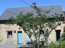 Gîte la Petite Chouette, Saint-Maigner