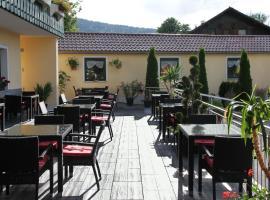 Gasthof-Hotel Dilger, Rattenberg