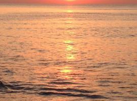 Naturaleza Mar y Rio, Playa Blanca