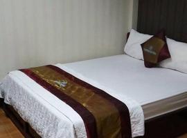 Winter Hotel, Cao Lãnh
