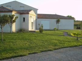 Chambres d'hôtes Les Archanges, Montady