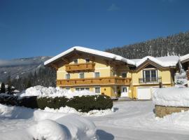 Haus Anni, Radstadt
