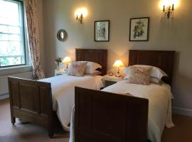 Pauntley Court Bed & Breakfast, Pauntley