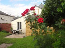 gîte en Anjou 2, Les Ponts-de-Cé