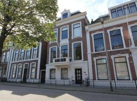 BnB Willemskade, Leeuwarden