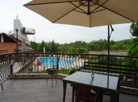Paradise Appartment 1, Rogachevo