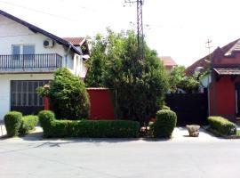 Apartments Slavica, Novi Sad