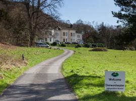 Derwentwater Independent Hostel