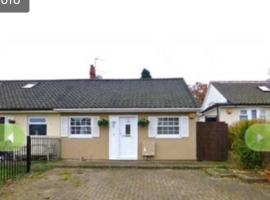 Buchursthill bungalow 3 bed 2 bathroom house, Buckhurst Hill