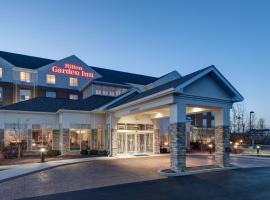Hilton Garden Inn Cincinnati/Mason, Mason