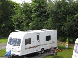 Lough Arrow Touring Park, Barroe
