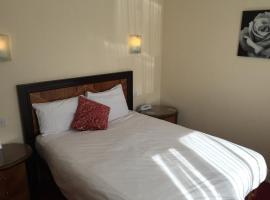 Britannia Hotel, Stockport, Stockport