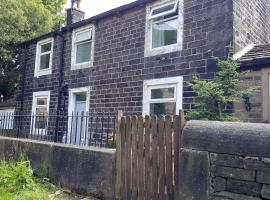 Todmorden Bed and Breakfast, Todmorden