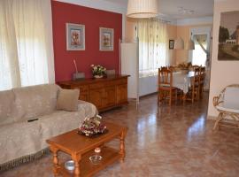 Casa Picon, Chibluco