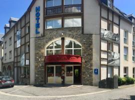 Hôtel Les Arches, Saint-Lary-Soulan