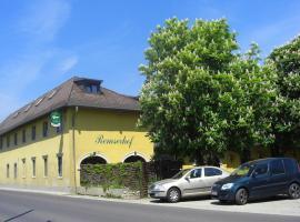 Remserhof, Sankt Valentin
