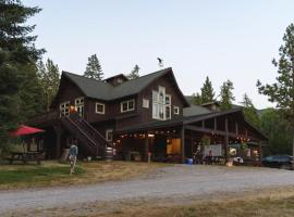 Gaynor Ranch Bed & Breakfast, Turtle Lake