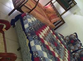 Casa de playa en Veraneras, Acajutla