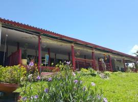 Paraiso De Los Rios, San Rafael