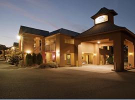 Americas Best Value Inn Lakewood South Tacoma, Lakewood