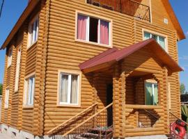 Guest house Ozernaya, Cholpon-Ata