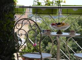 Giardini e Mare, Quartu Sant'Elena