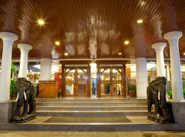 Tanyong Hotel