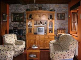 Casa Rural La Taberna, Igena