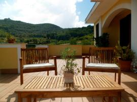 B&B Serena in Salerno countryside, San Cipriano Picentino