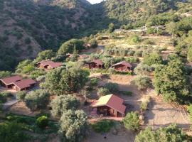 Agriturismo San Cataldo, Motta Camastra