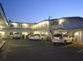 Ponderosa Motel, Princeton