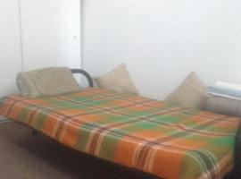 Private room, Gatineau