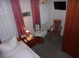 Hotel am Berg, Spremberg