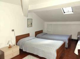 Bellinzona Apartment, Como