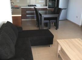 Kyperounta Apartment, Kyperounda