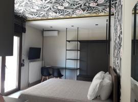 4 Seasons Luxury Apartments