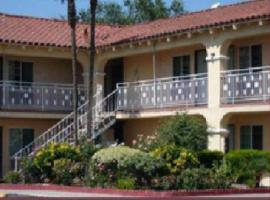 Golden Star Inn, San Bernardino