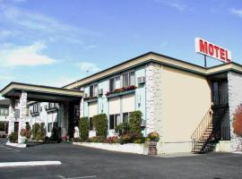 Acorn Motor Inn, Oak Harbor