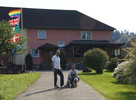 Willi´s Gästezimmer / Ferienwohnung, Kottenborn