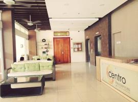 Manila Condominium Rental, Manila