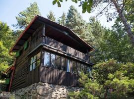 Log Cabin, Bohuliby